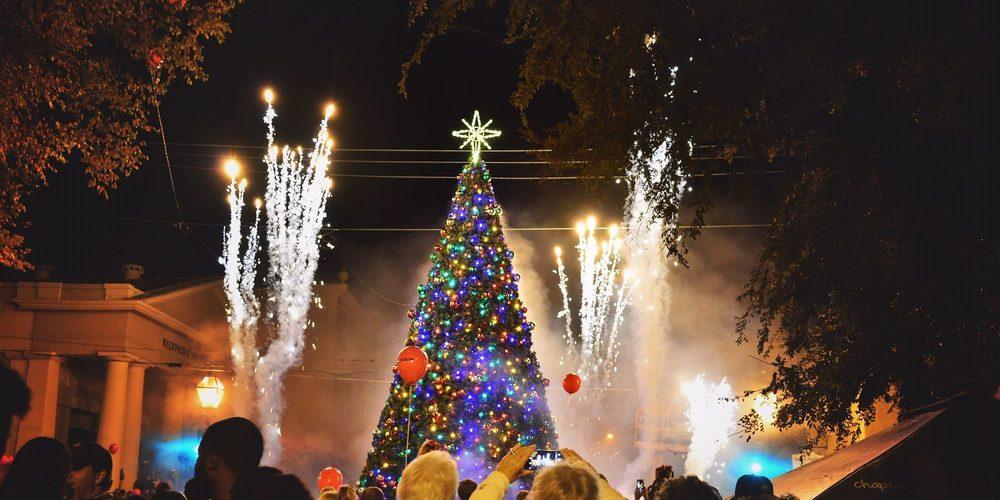 Downtown Tree Lighting – Nov 30