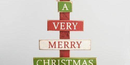 Very Merry Christmas Market – Dec 7