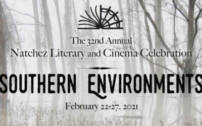 2021 Natchez Literary & Cinema Celebration is Here!