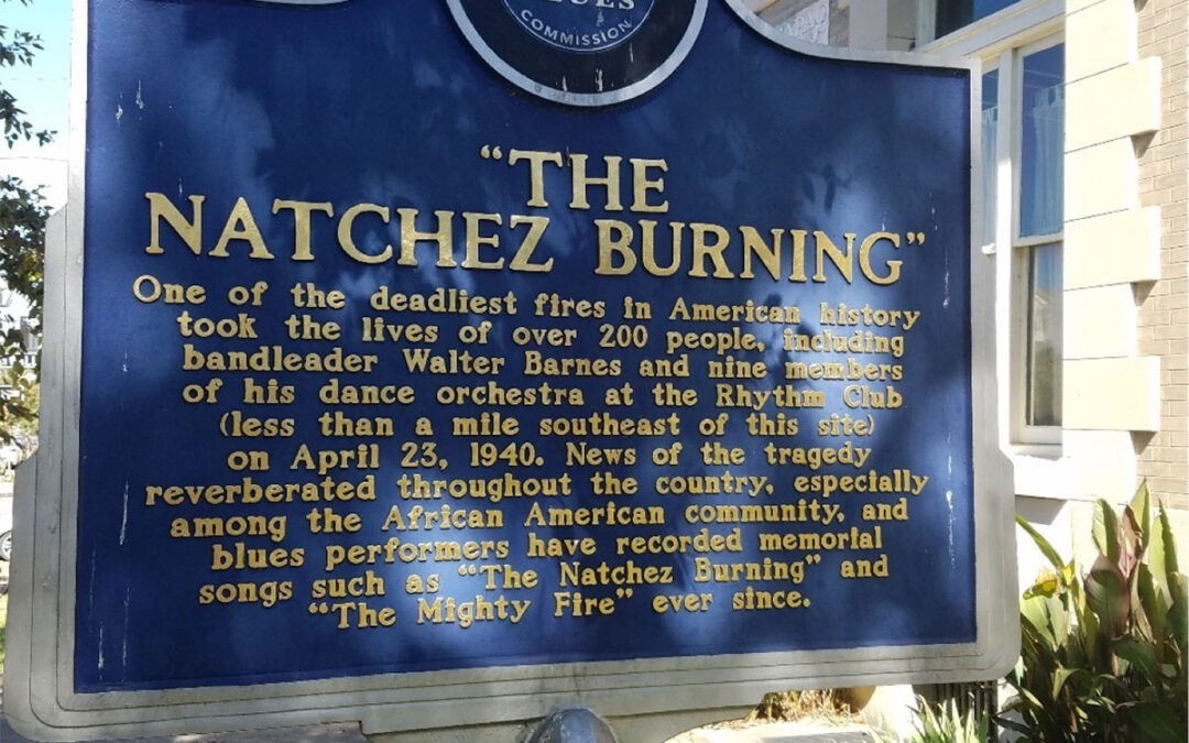 Black History Month Events In Natchez • Feb. 2021