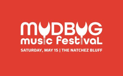 Mudbug Music Fest at the Bluff, May 15th