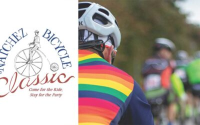 2nd Annual Natchez Bicycle Classic, May 22nd